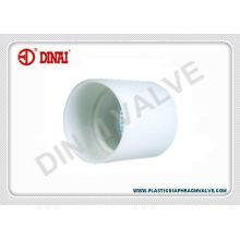 """Pp Pipe Fittings Socket Coupler Pn10 Bar 3/4""""(d25mm) ~ 16""""(d400mm)"""