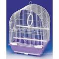 Economic Portable Round Bird Feeder Cage
