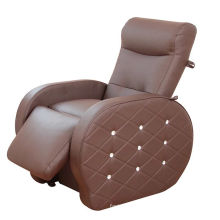 Nail beauty salon single lift recline sofa chair