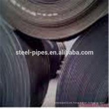 Bobinas de acero galvanizadas prepintadas