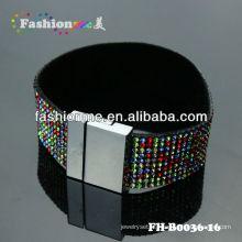2013 moda pulseira magnética pulseiras