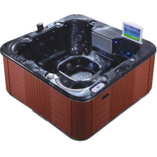 2014 New Design Family Outdoor SPA (JL081)