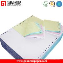 SGS Pre-Printed Computer Printing Paper