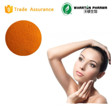 High quality and lowest price of natural Idebenone powder
