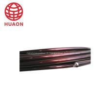 Fil en aluminium de connecteurs de fil électrique pour la soudeuse