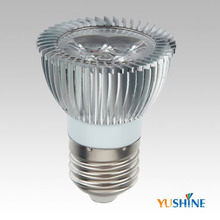 Светодиодный прожектор JDR 3.5W E14 / E27