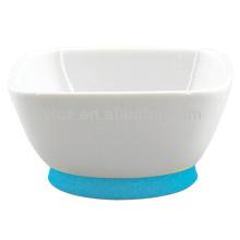 bol à collation en porcelaine