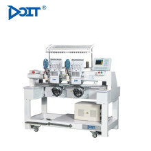 DT902-C two head embroidery machine computer embroidery machine price