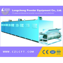 Dwt Ribbon Type Drying Machine
