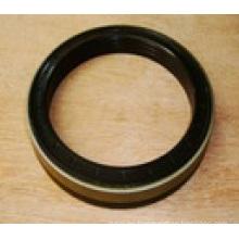 Sello de aceite del cojinete del eje en el precio de fábrica para los sellos de goma
