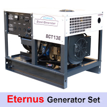 Generador Diesel Fabricante para Banco (BD8E)