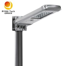 10W Solar led street light