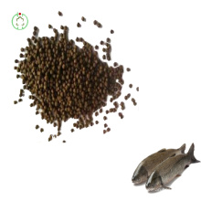 Aliment de poisson Livraison de nourriture animale à temps Prix concurrentiel