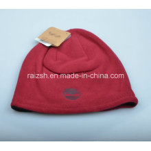 Sided Fleece Warm Winter Wool Hat