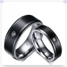 Moda Jóias Acessórios de Moda Titanium Ring (TR107)