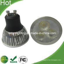 Luz do ponto 3X2w AC85-265V GU10