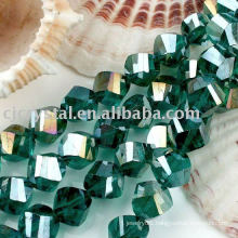 2015 NEW Crystal Twist Beads