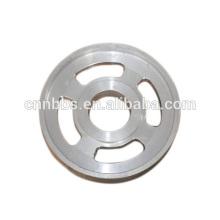 Precision 6061 7075 aluminum machined parts China manufacturer