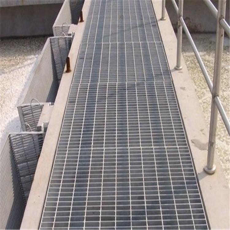 Building Materials Webforge Steel Walk Grating Plate