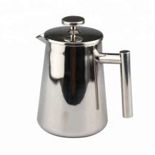 Französische Kaffeepresse - Bestes Geschenk für Kaffeeliebhaber