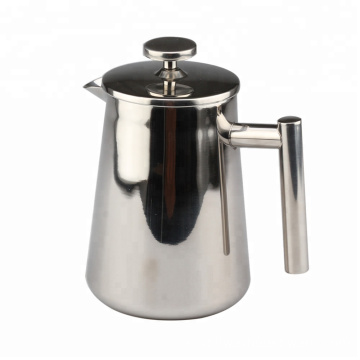 French Coffee Press-El mejor regalo para los amantes del café.