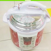 Cuiseur de riz / soupe électrique en acier inoxydable
