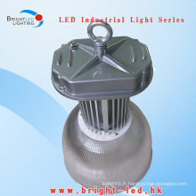 Indoor Outdoor 100W LED High Bay Light pour éclairage industriel
