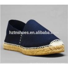 Cheap Espadrilles Woman Shoes 2016 Wholesale Ladies Casual Canvas Upper Shoe