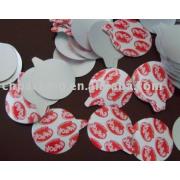 HDPE Peelable foil seals