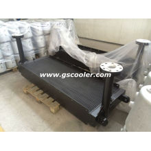 Alumínio Air Cooler para Venda