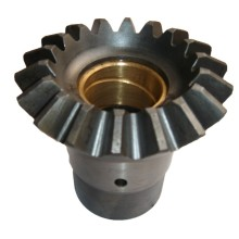Forging Pinion Mid axle Benz gear