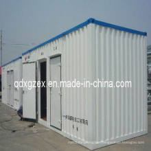 Non Standard Container House (CH-29)