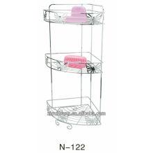 Die Schmetterlinge Drei-Badezimmer-Rahmen