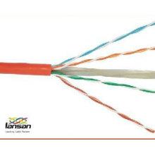 Cable utp cat6 câble de réseau câble de réseau câble cat6