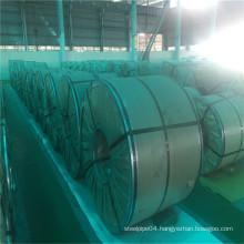 Bottom Price 60g/80g/125g Zn Coating Galvanized Steel Coil