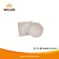 6W LED Emergency Panel Light with Ce RoHS