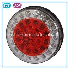 Lámpara de cola LED con E-MARK Adr