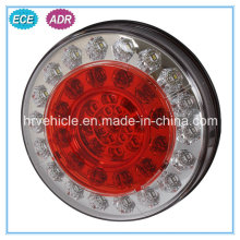 LED Tail Lamp with E-MARK Adr