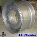 Стальные диски 11,75X22,5 для грузовых шин