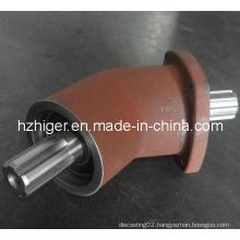 CNC Machining Iron Parts