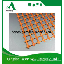 Material de isolamento de parede de alta qualidade de 75g Malha de fibra de vidro resistente a álcalis com Ce