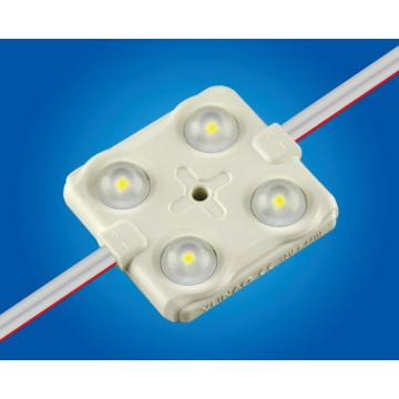 155 Degree Viewing Angle Waterproof 2835 LED Module for Signage Box
