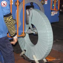 EI Transformador Laminação Usado 0.5mm Thick Silicon Steel Strip de Huaxi