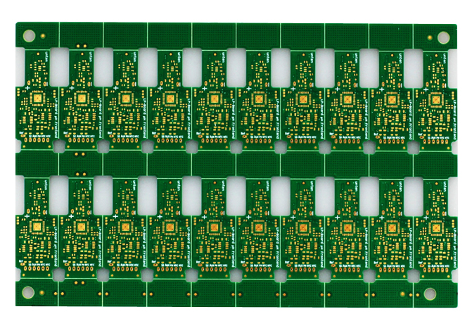 Medical Treatment Pcb Board