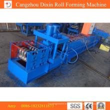 Máquina de formação de rolo de folha de revestimento
