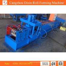 Cladding Sheet Roll Forming Machine