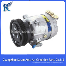 12v 5V16 compresor de aire acondicionado nuevo para OPEL CALIBRA A, CHEVROLET CORSA B, OPEL TIGRA, VECTRA A, 1854032