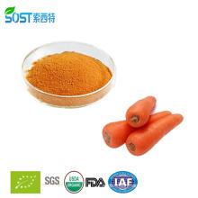 Chinese Supplier natural beta carotene