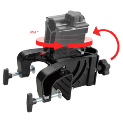 multi-functional bracket