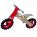 fashion hot sale kid toy wooden education bike(OEM/ODM) service kids balance training wooden bike